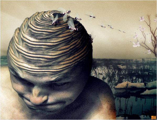 Сюр от Stanislav Jagelo