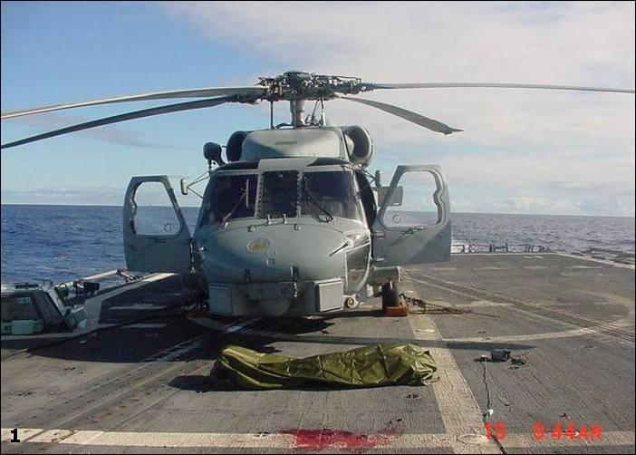 Вертолет - это страшно