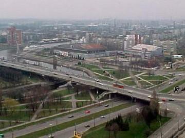Калининград: до и после