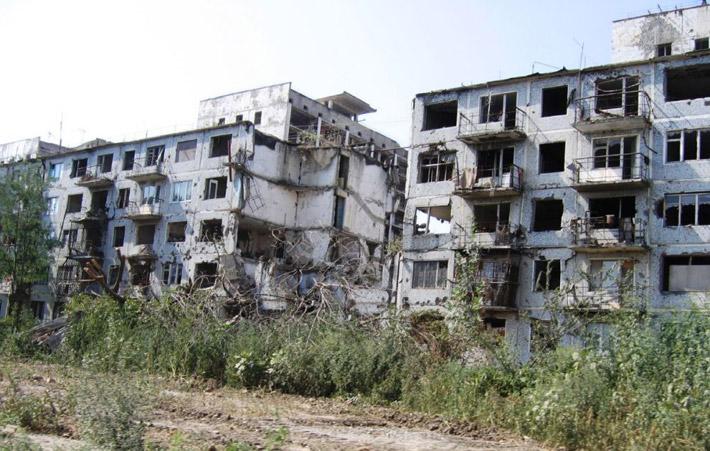 Чечня сегодня