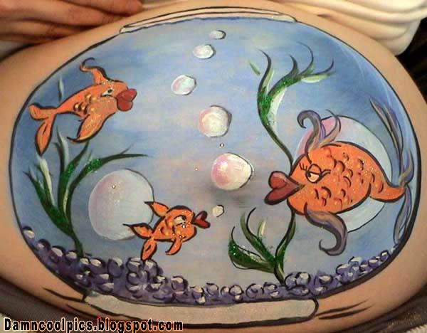 Беременное искусство