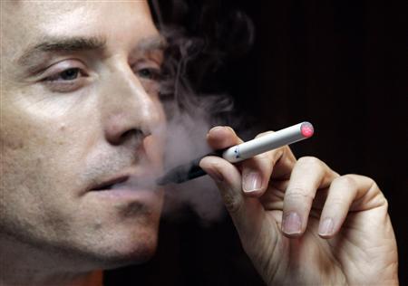 Е-сигарета