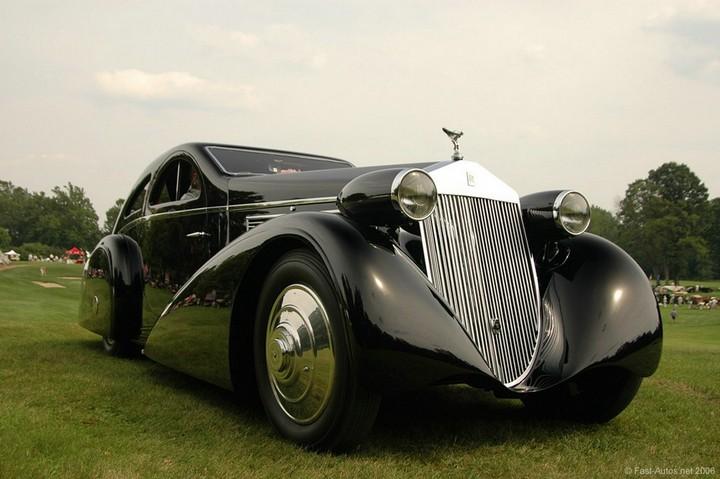 Vēsturiski spēkrati Rolls-royce-phantom-01