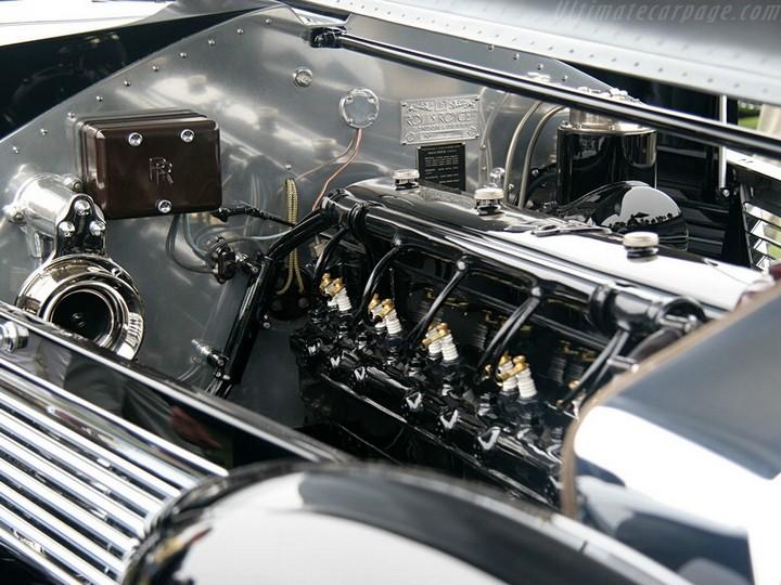 Vēsturiski spēkrati Rolls-royce-phantom-13