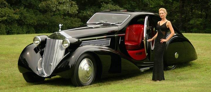 Vēsturiski spēkrati Rolls-royce-phantom