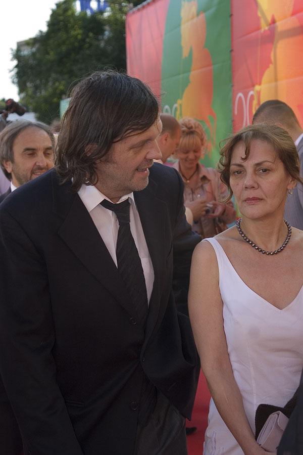 Московский кинофестиваль 2007