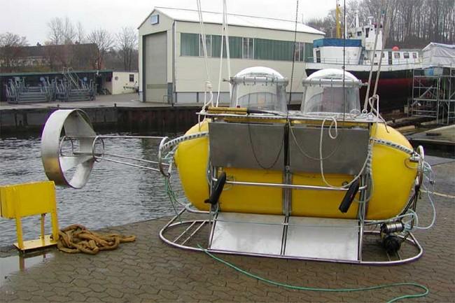 лодка из пвх бочки
