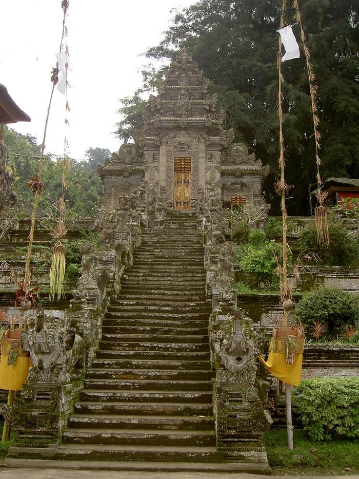 Мини-путешествие по Индонезии