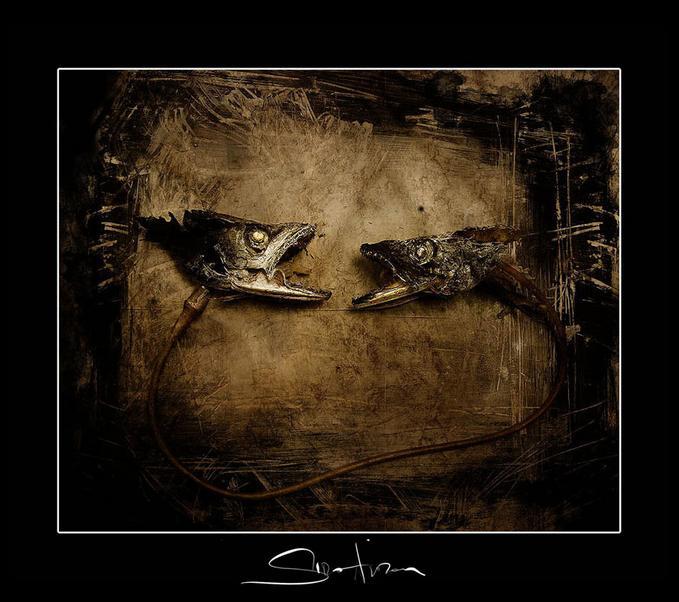 Темное искусство