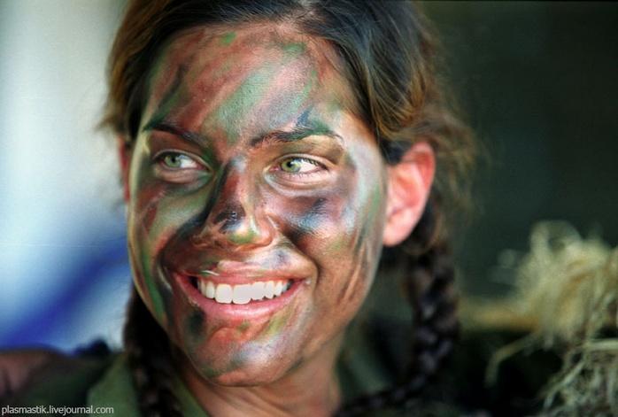 Армия Израиля