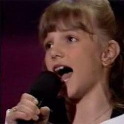 Бритни Спирс в детстве - Видео