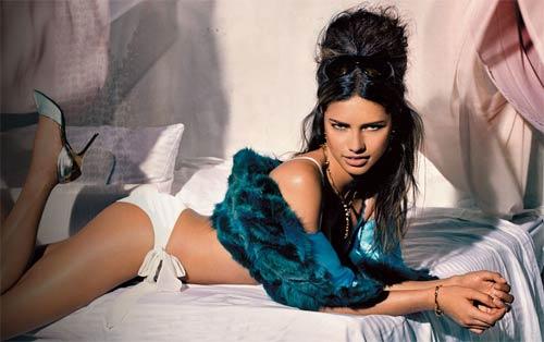 Adriana Lima : 3 фото высокого качества