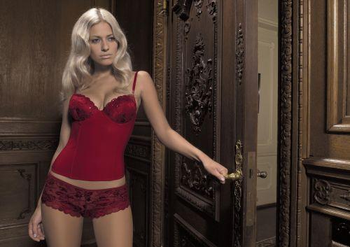 Мисс Швейцария : Christa Rigozzi