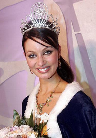 Мисс Финляндии