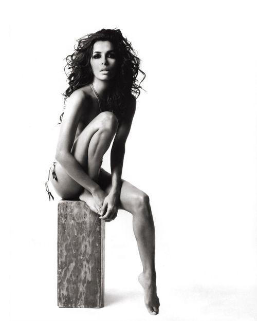 Eva Longoria в журнале Arena