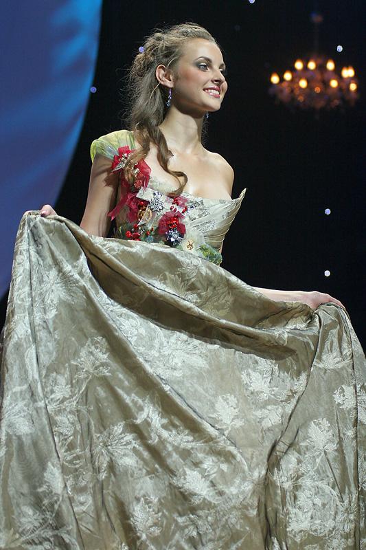 Мисс Москва-2007