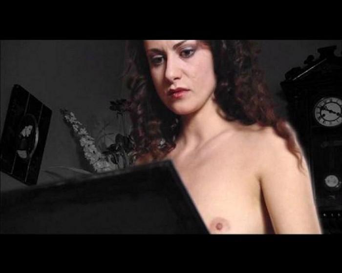 Анна ковальчук секс сцены видео