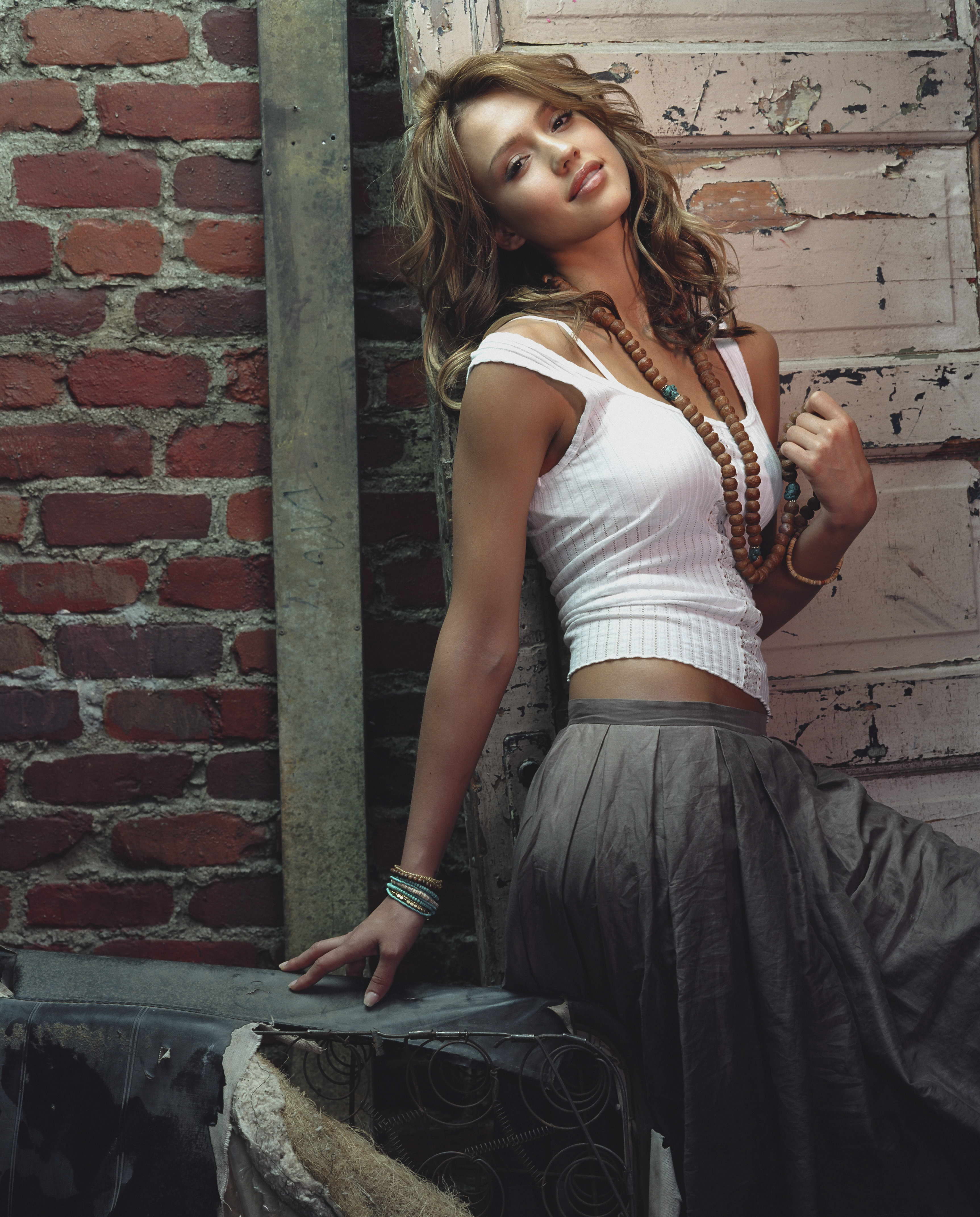Jessica Alba » Дуделка - Интересные новости и фото