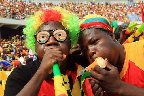 Кубок Африки 2008