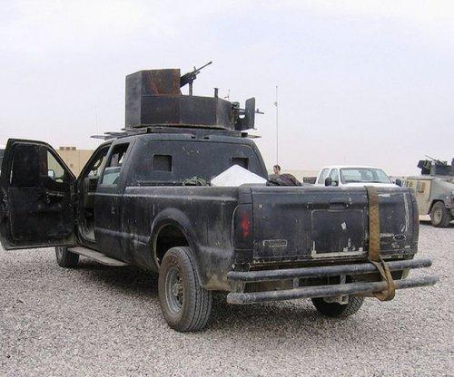Автотюнинг по-иракски