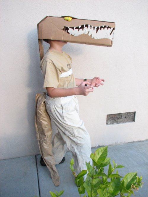 Как стать крокодилом