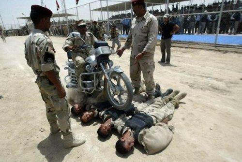 Спецсилы Ирака