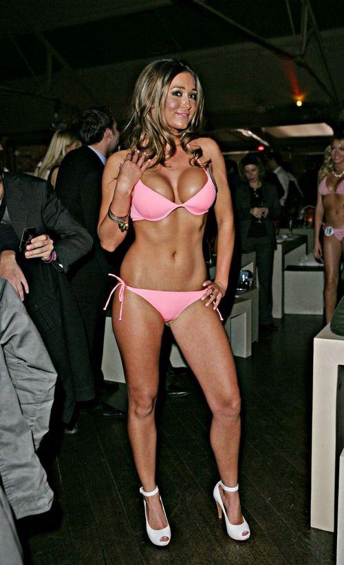 Miss Hawaiian Tropic 2008