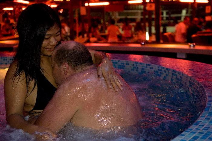 Ночная жизнь проституток в тайланде эротика