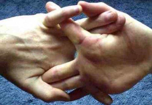 """Йога для пальцев """" Дуделка - Интересные новости и фото"""