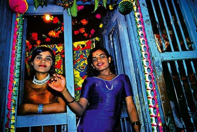 где проститутки в индии