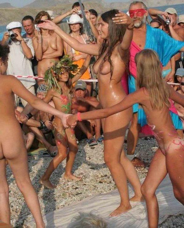 Пляжи Симеиза  Пляжи Понизовки и Кацивели