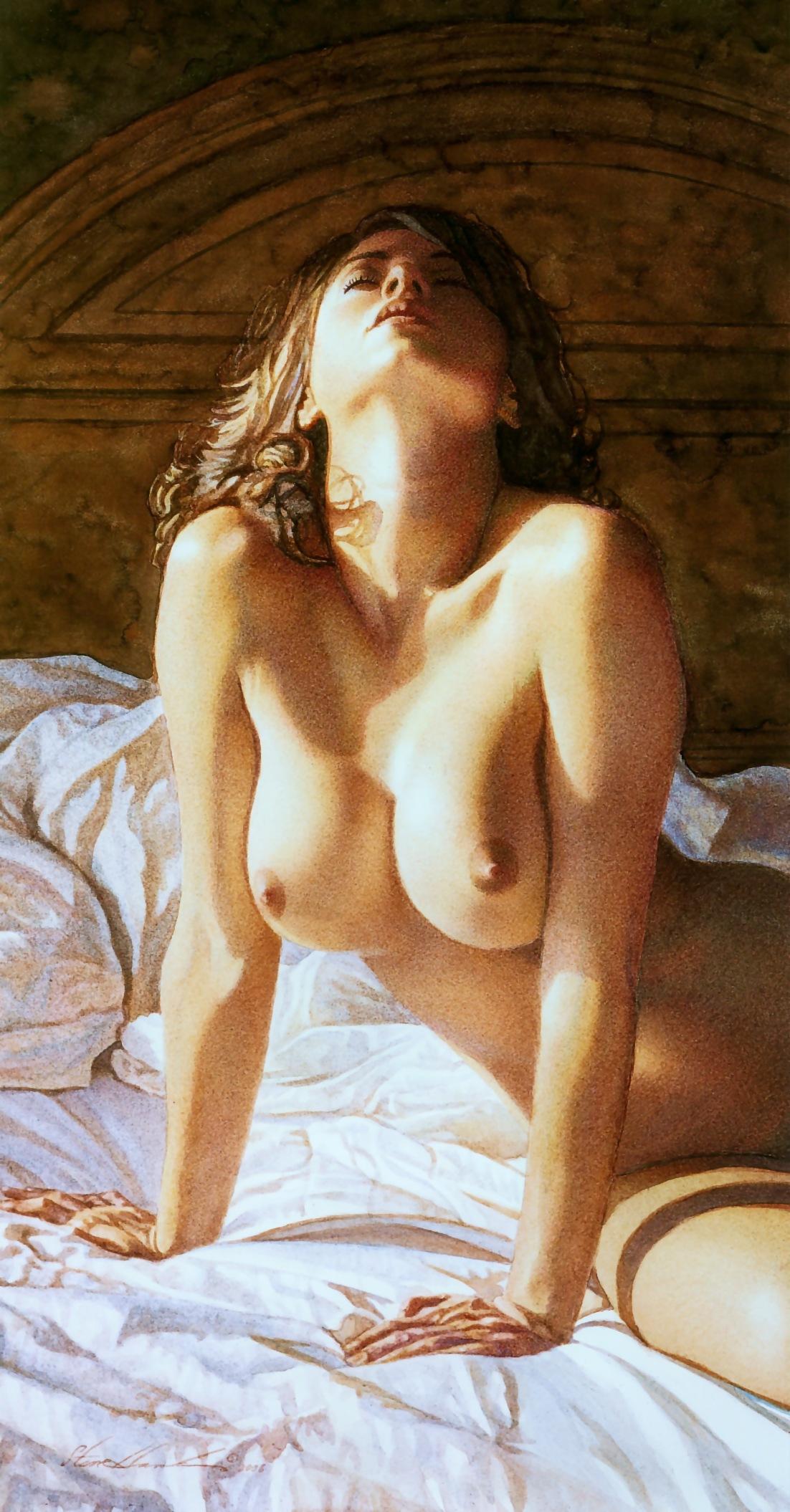 Эротическая живопись фото 3 фотография