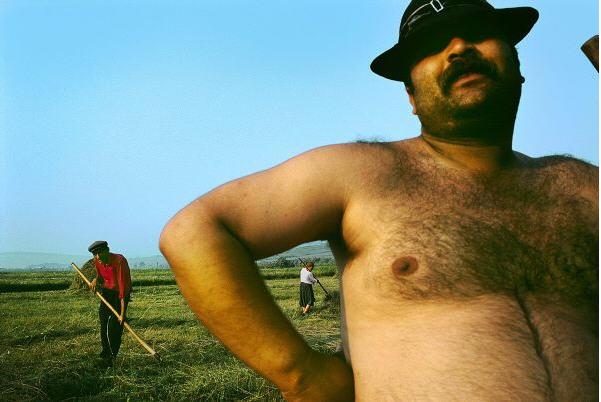 Цыгане голые фото