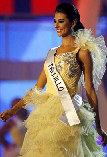 Мисс Венесуэла-2008