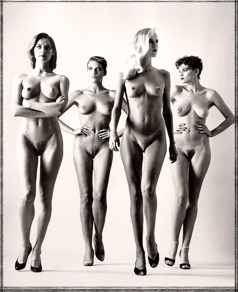 фото голых женщин в париже-аэ3
