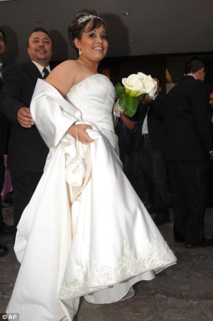 Толстая свадьба