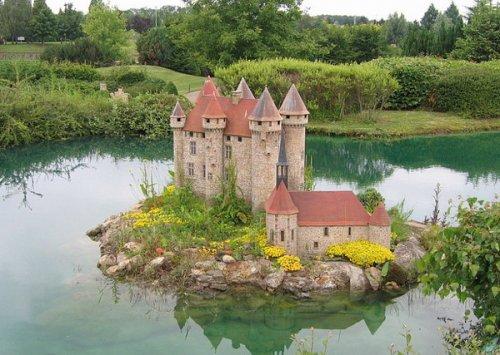 Франция в миниатюре