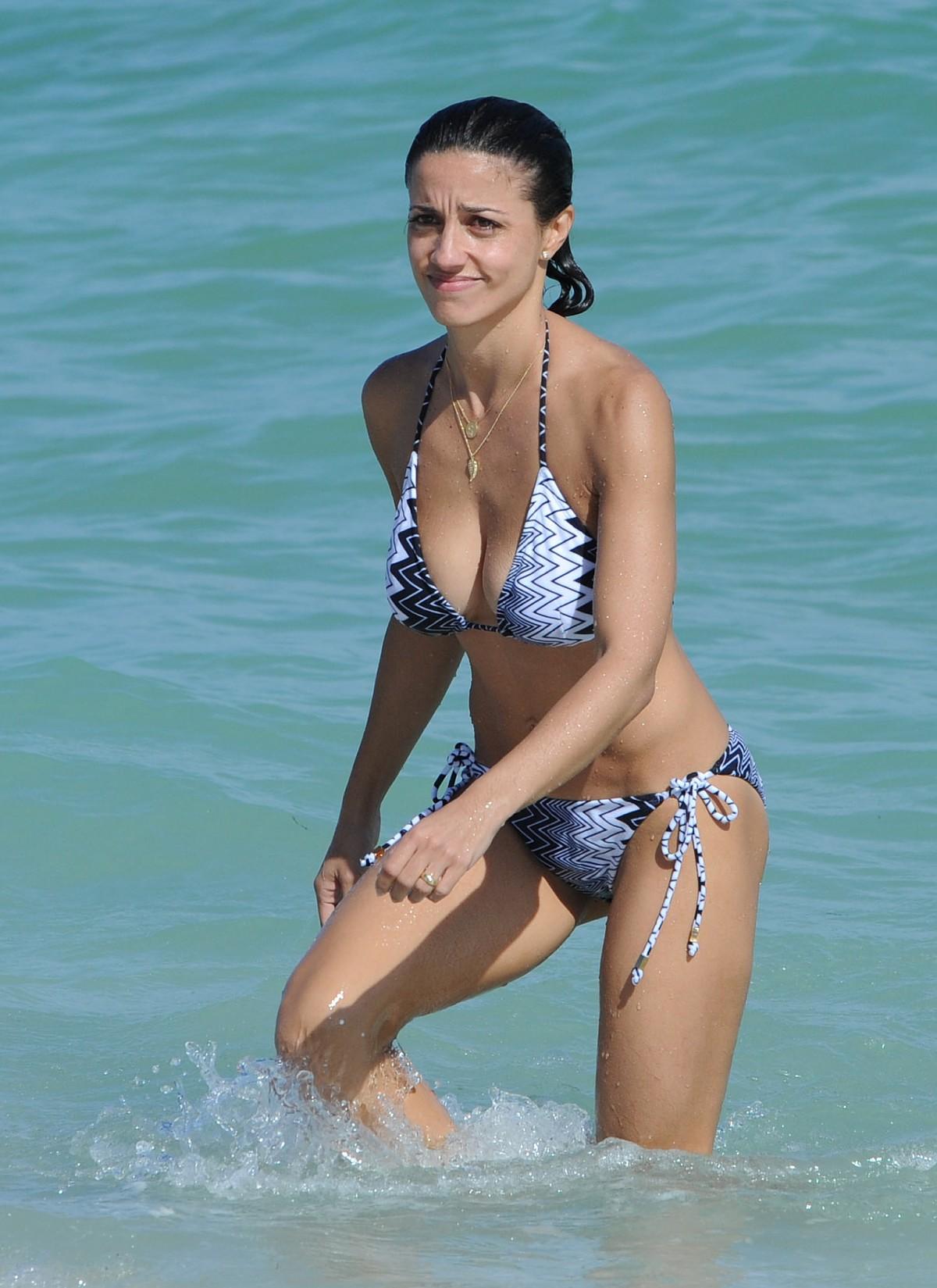 Think, shoshana lonstein bikini