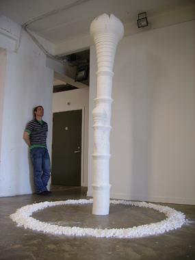 Сахарные скульптуры