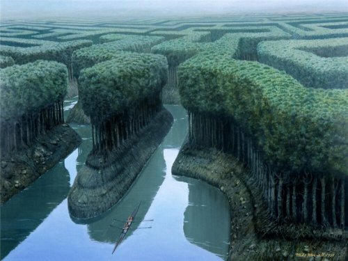Mike Worrall