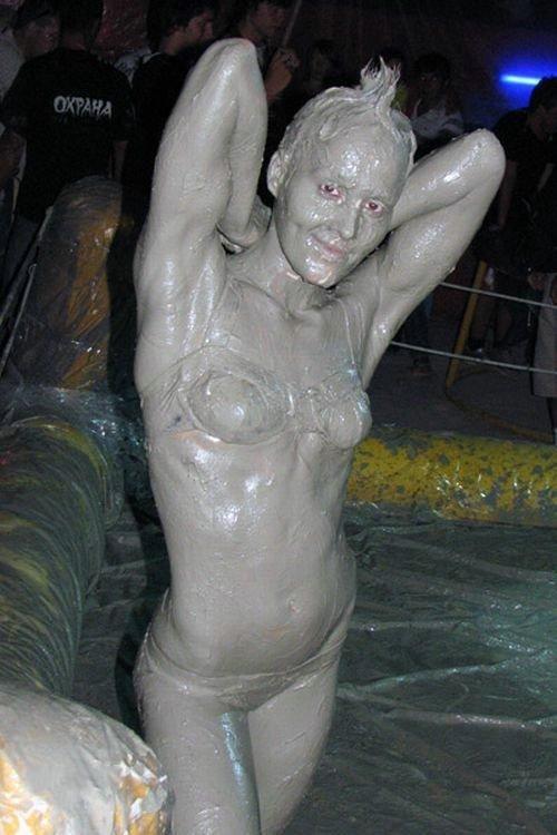 бои без правил голых женщин порно фото