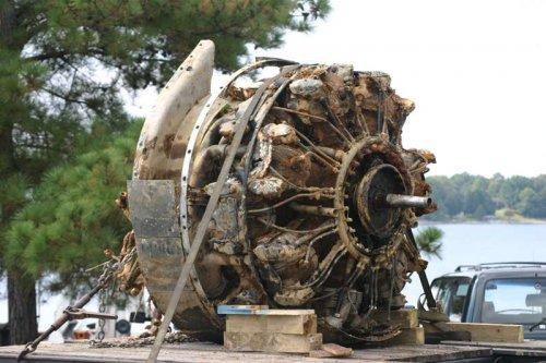 Бомбардировщик В25