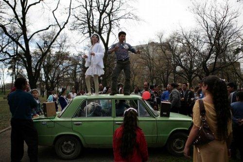Ярмарка невест