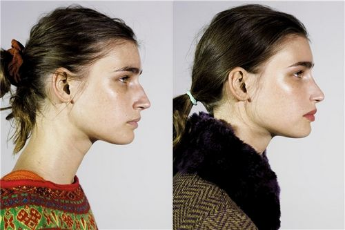 Сумасшедствие макияжа