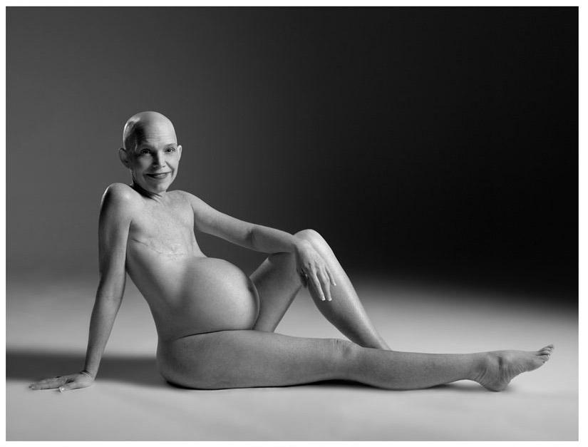 Женщины ню беременные фото 59-398