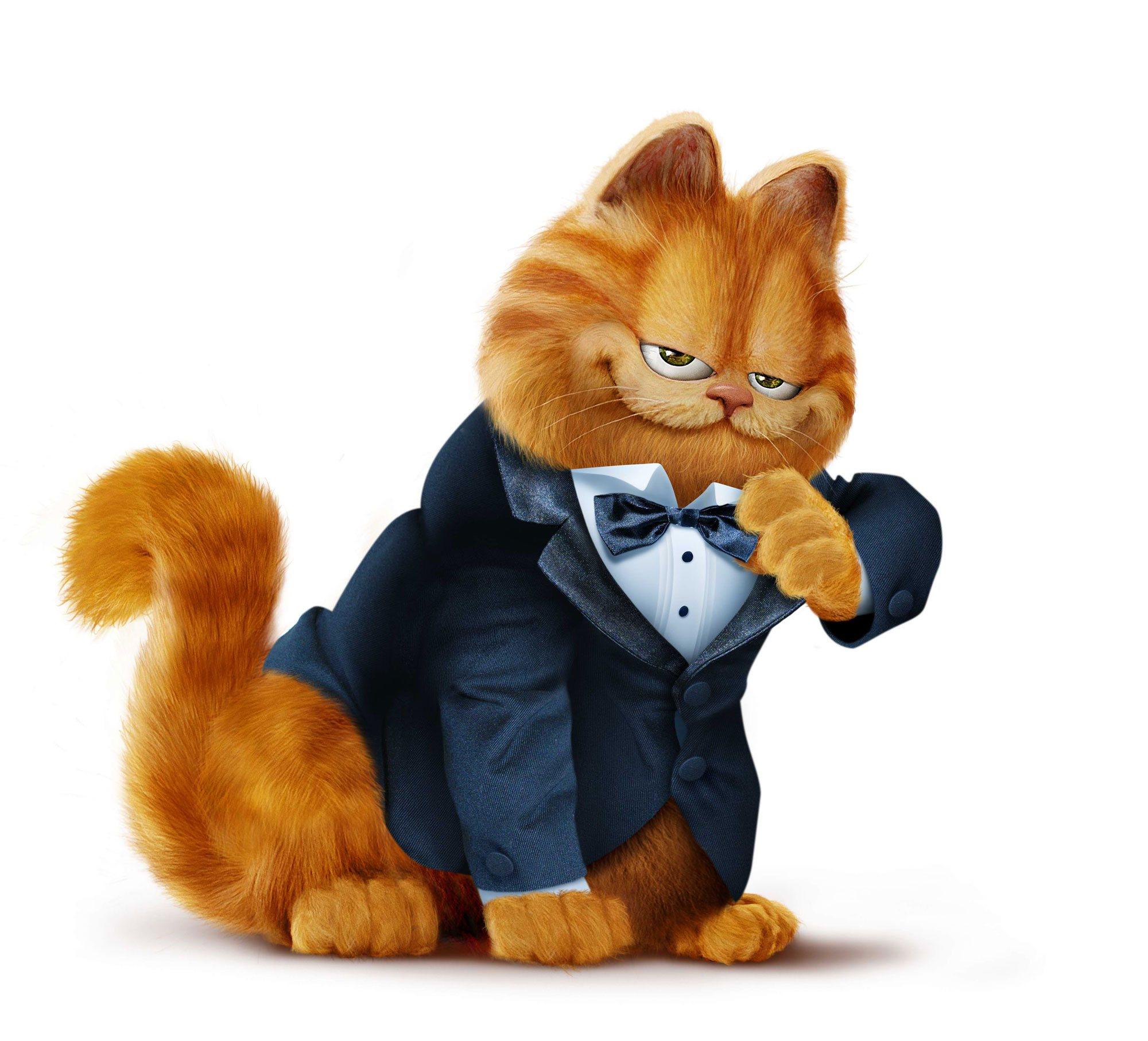加菲猫动画片图片高清_加菲猫动画片图片 - 电影天堂