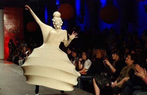 Модная мода