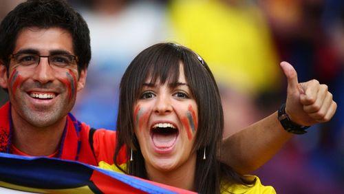 Победитель Лиги Чемпионов - Барселона