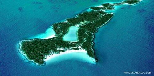 Звездный остров