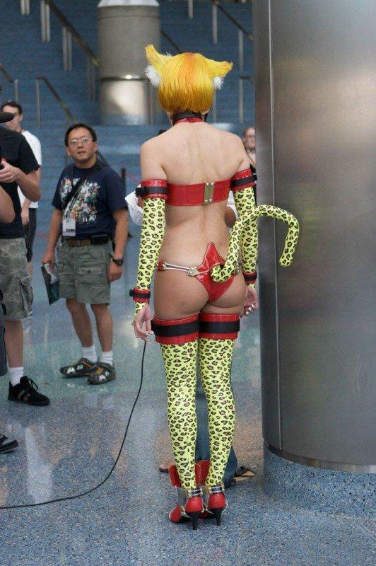 Прикольные костюмы женские